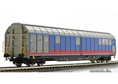 vagon marfa cu pereti culisanti SBB - H0 ROCO 76483